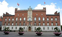 Denmark-Odense City Hall.jpg
