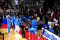 Denver Nuggets bench vs Pacers Beijing 2009.jpg