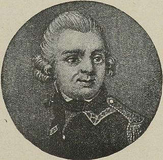 Wilhelm Derfelden Imperial Russian cavalry officer