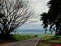 Descida da SP-257 Km-17, vendo ao fundo o Rio Mogi Guaçú - panoramio.jpg
