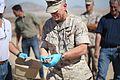 Desert Tortoise Headstart program makes first release 150930-M-XW818-878.jpg