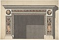 Design for a Chimney Piece in the Pompeian Style MET DP800706.jpg