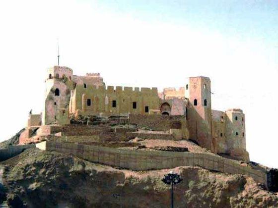 قلعة أجياد Wikiwand