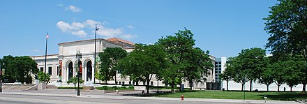 Detroit Institute of Arts DetroitInstituteoftheArts2010A.jpg