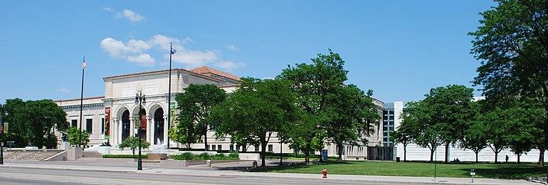 Detroit Institute of Arts - Wikipedia