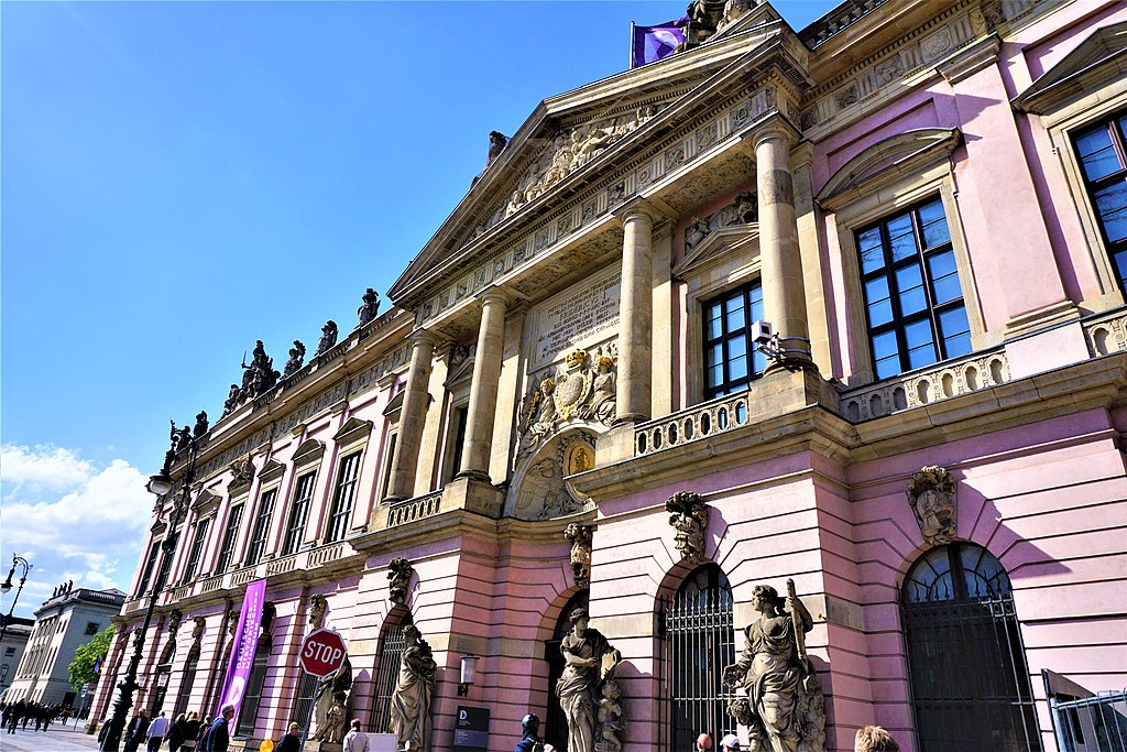 Deutsches Historisches Museum - German Historical Museum