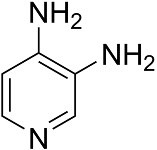 Amifampridine chemical compound
