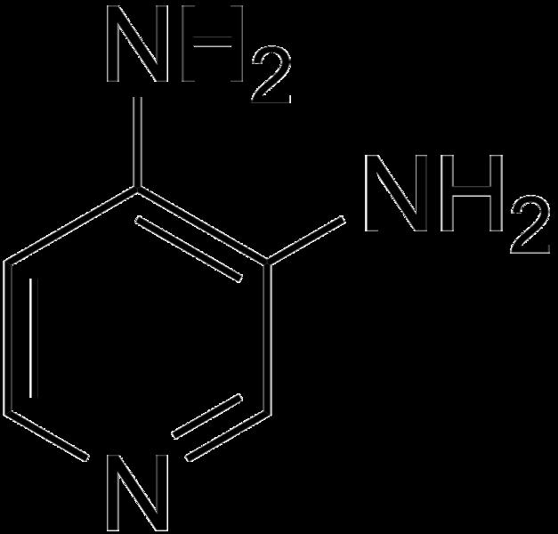 File:Diaminopyridine.png