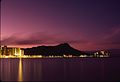 Diamondhead and Waikiki at Dawn - 1984 - panoramio.jpg