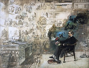 https://upload.wikimedia.org/wikipedia/commons/thumb/b/b1/Dickensdream.jpg/300px-Dickensdream.jpg