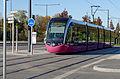 Dijon boulevard Louis Joseph Trimolet Tramway 09.jpg