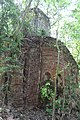 Dilapidated temple of Dalal para in Goghat PS, Hooghly district 05.jpg