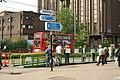 Dingwall Road Tram Stop, Croydon - geograph.org.uk - 1440828.jpg
