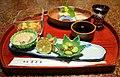 Dinner at Sumiyoshi ryokan (3810490362).jpg