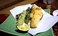 Dinner at Sumiyoshi ryokan (3810520532).jpg