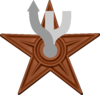 The Disambiguator's Barnstar