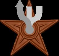 Template:Disambiguator\'s Barnstar - Wikiwand
