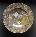 Dish with Woman in a Winged Headdress LACMA 50.9.21.jpg