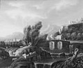 Dismar Degen - A Landscape with a Waterfall and a Stone Bridge - KMSst570 - Statens Museum for Kunst.jpg