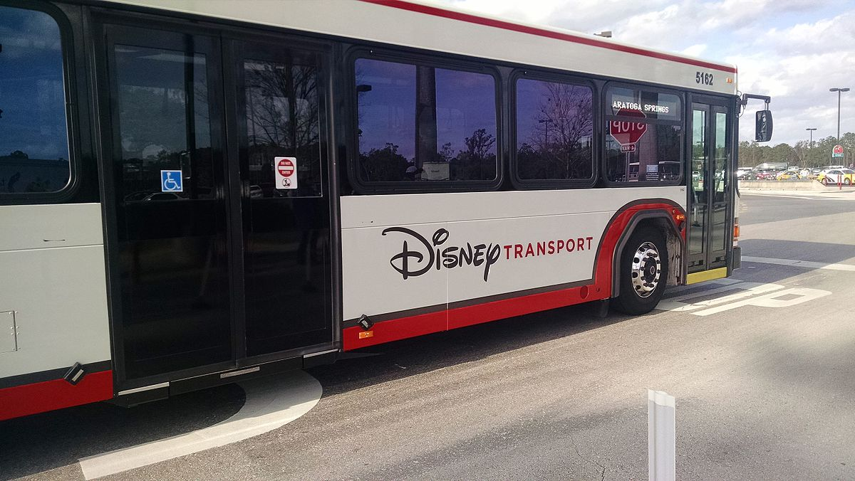 Disney Transport Wikipedia