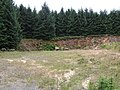 Disused Quarry - geograph.org.uk - 522108.jpg