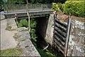 Disused canal lock, Terryhoogan, Scarva - geograph.org.uk - 482775.jpg