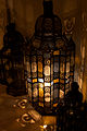 Djerba-lantern, colored shadows-katinalynn.jpg