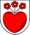 Huy hiệu của Dobré Pole