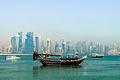 Doha skyline (12543569904).jpg