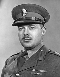 Dollard Ménard Canadian general