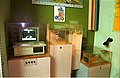 Domestic Gadgets Using Solar Energy - Solar Power Gallery - BITM - Calcutta 2000 177.JPG