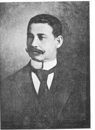 Vice President of Cuba - Image: Domingo Méndez Capote