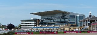 St Leger Stakes Flat horse race in Britain