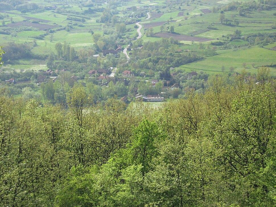 Donji Strizevac