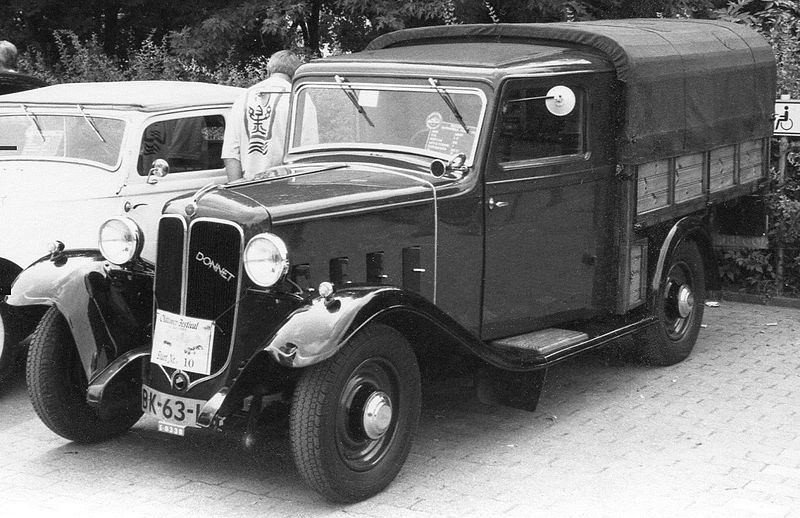 File:Donnet car lorry.jpg