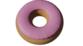 Donut with pink frosting.png