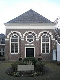 Doopsgezinde Kerk, Alkmaar.jpg
