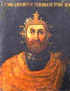 Barisone I of Torres Judge of Arborea and Logudoro-Torres