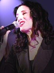 Doris Dragović concert.jpg