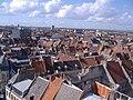 Douai - Vue à partir du Beffroi (02).JPG