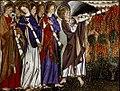 Douce Apocalypse - Bodleian Ms180 - p.023 First trumpet - crop.jpg