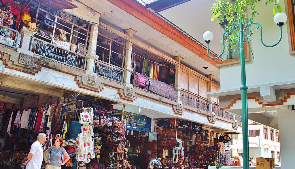 Downtown Ubud Bali Indonesia - panoramio (11)