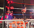 Dragon Gate USA @ WrestleReunion 8.jpg