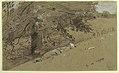 Drawing, Shepherdess Resting Under a Tree, 1878 (CH 18175427).jpg