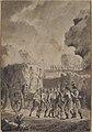 """Drawing for a Plate From """"Gravures historiques des principaux événements Depuis l'Ouverture des Etats Generaux ..."""" Paris 1789 MET 57.581.41.jpg"""