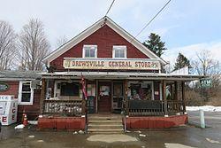 Drewsville General Store