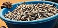 Dried sardines fish for sale in Kigoma's local market.jpg