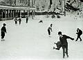 Drsanje na Treh ribnikih 1964.jpg