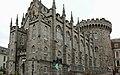Dublin Castle, Castle St, Dublin (507100) (32475401522).jpg