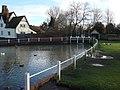 Duckpond, Finchingfield - geograph.org.uk - 670198.jpg
